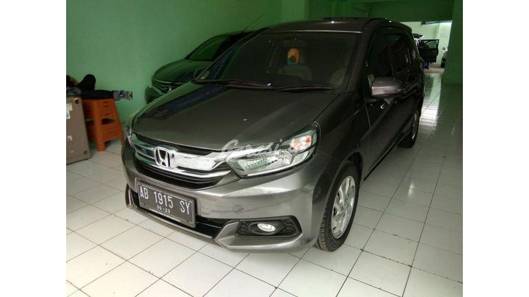 2018 Honda Mobilio E - Mulus Siap Pakai (preview-0)