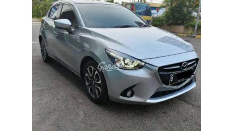 2016 Mazda 2 R Skyactiv - Sangat Mulus & Rawatan (preview-0)