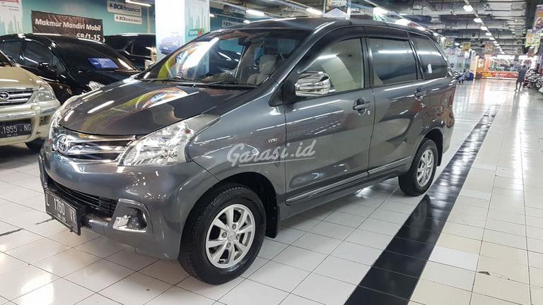 2015 Toyota Avanza G - Mobil Pilihan (preview-0)