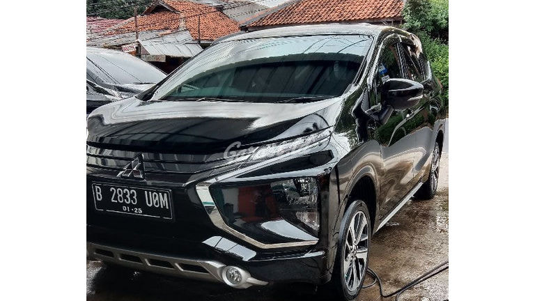 2019 Mitsubishi Xpander SPORT - general check up Bengkel Resmi Mitsubishi (preview-0)