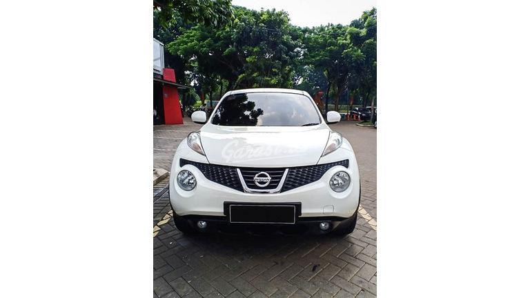 2014 Nissan Juke RX - Mobil Pilihan (preview-0)