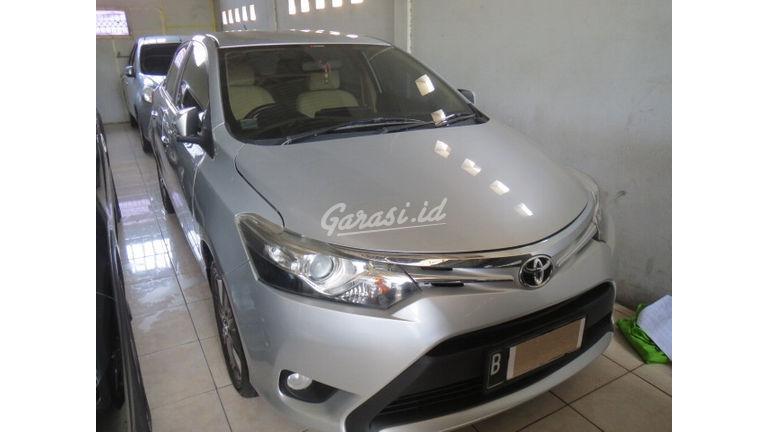 2013 Toyota Vios G - Istimewa siap pakai (preview-0)