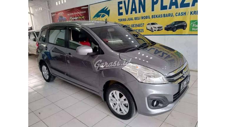 2017 Suzuki Ertiga GL - Mobil Pilihan (preview-0)