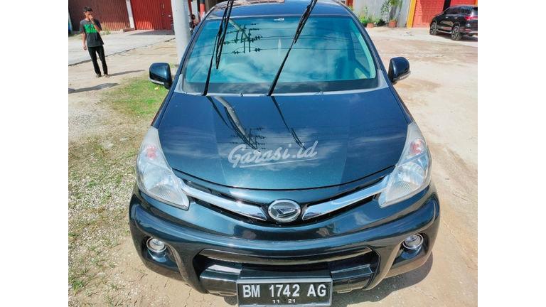 2011 Daihatsu Xenia R SPORTY VVTi - Kondisi Ok & Terawat (preview-0)