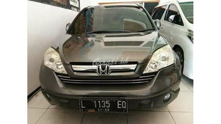 2009 Honda CR-V E - Unit nyaman harga murah (preview-0)