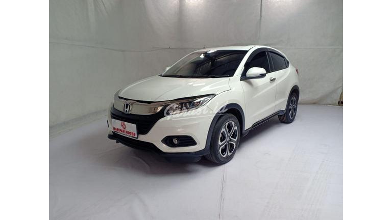 2019 Honda HR-V E CVT - Mobil Pilihan (preview-0)