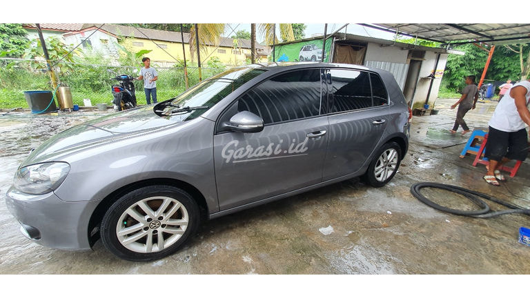 2011 Volkswagen Golf golf TSI - Unit Siap Pakai (preview-0)