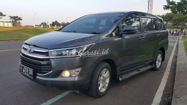 2018 Toyota Kijang Innova V - Nego Halus (preview-0)