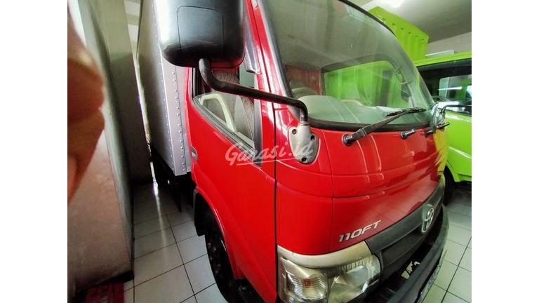 2012 Toyota Dyna 110 FT - SIAP PAKAI (preview-0)