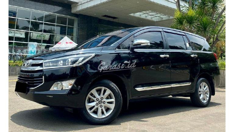 2016 Toyota Kijang Innova Q REBORN - Mobil Pilihan (preview-0)
