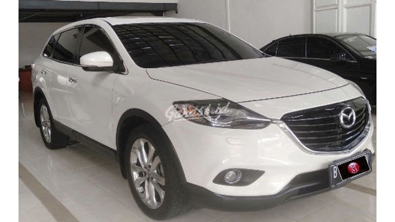2013 Mazda CX-9 GT - 3.4 All Whell Drive Low KM (preview-0)