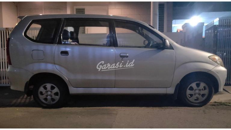2005 Toyota Avanza G - ex pakai sendiri (preview-0)