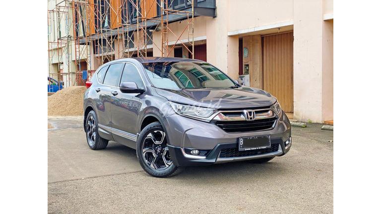 2017 Honda CR-V I-Vtec - Mobil Pilihan (preview-0)