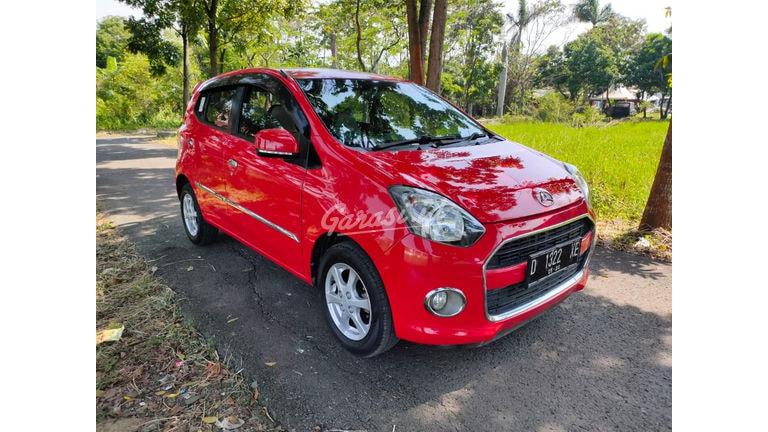 2015 Daihatsu Ayla X - Mobil Pilihan (preview-0)