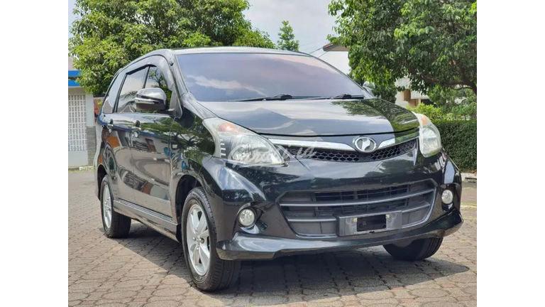2013 Toyota Avanza Veloz - Istimewa (preview-0)
