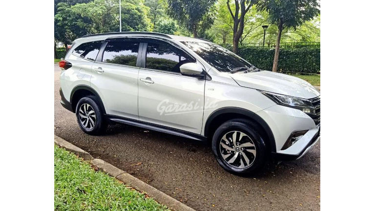 2019 Toyota Rush G - Mobil Pilihan (preview-0)