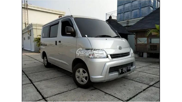 2019 Daihatsu Gran Max D - UNIT TERAWAT, SIAP PAKAI (preview-0)