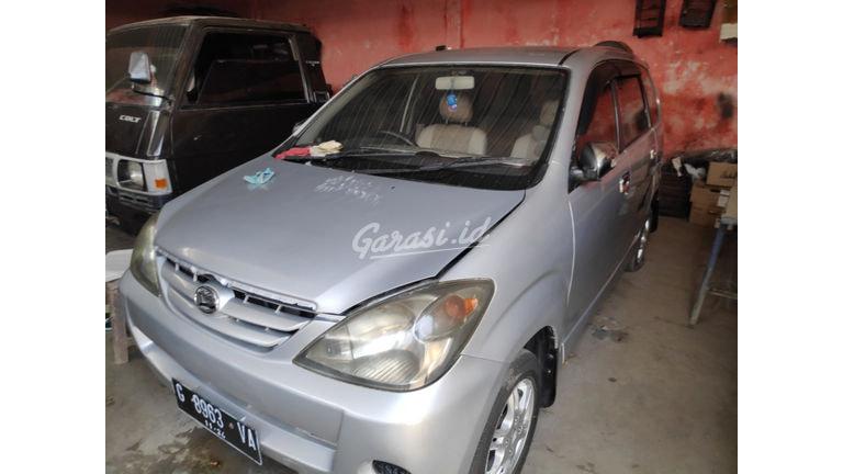 2006 Daihatsu Xenia LI - Unit Super Istimewa (preview-0)