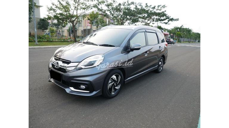 2014 Honda Mobilio RS - Mobil Pilihan (preview-0)