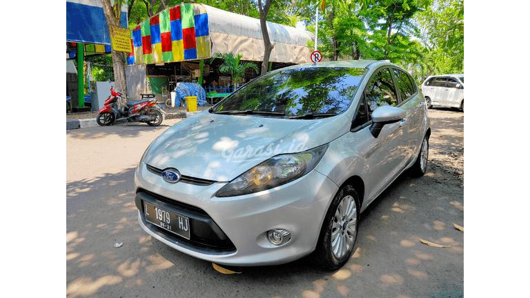 2010 Ford Fiesta trend - ISTIMEWA!!!! (preview-0)