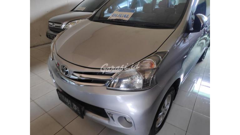 2012 Toyota Avanza G - Barang Istimewa (preview-0)