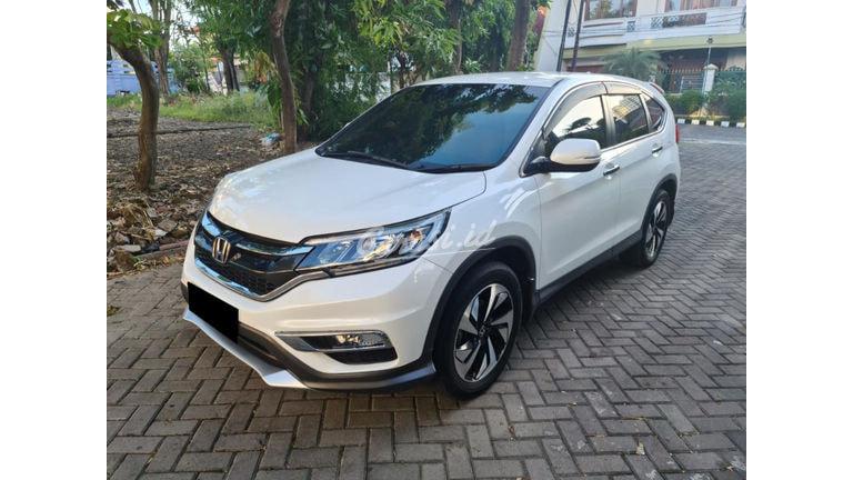 2015 Honda CR-V 2.4 - Mobil Pilihan (preview-0)