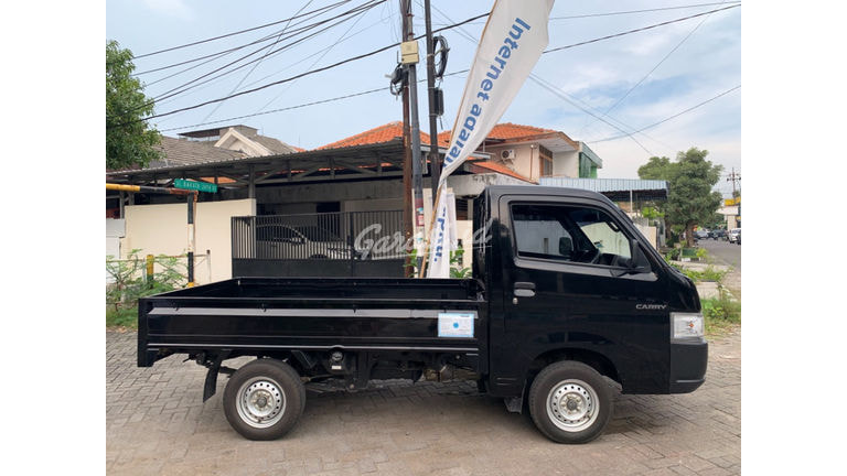 2019 Suzuki Carry Pick Up 1,5 Manual (preview-0)