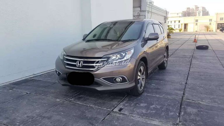 2013 Honda CR-V at - SIAP PAKAI! (preview-0)