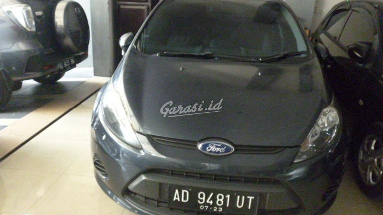 2012 Ford Fiesta - Siap Pakai Mulus Banget (preview-0)