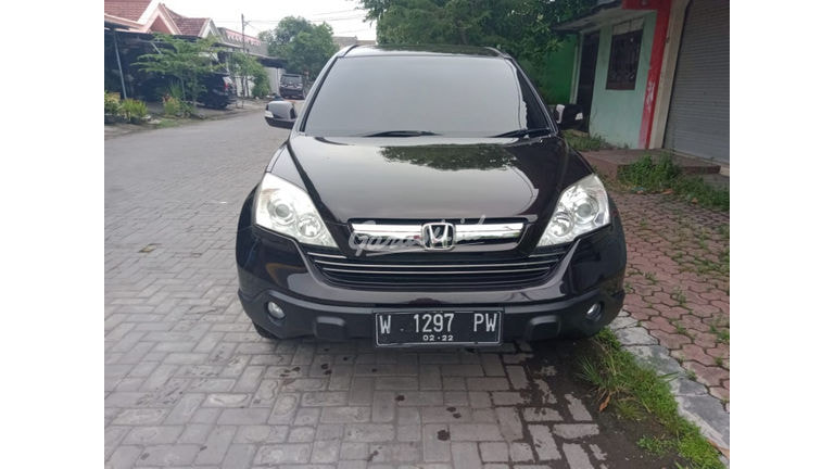 2007 Honda CR-V - Harga Murah Tinggal Bawa (preview-0)