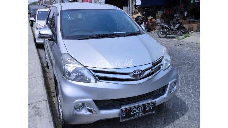 2015 Toyota Avanza G - Berkualitas (preview-0)