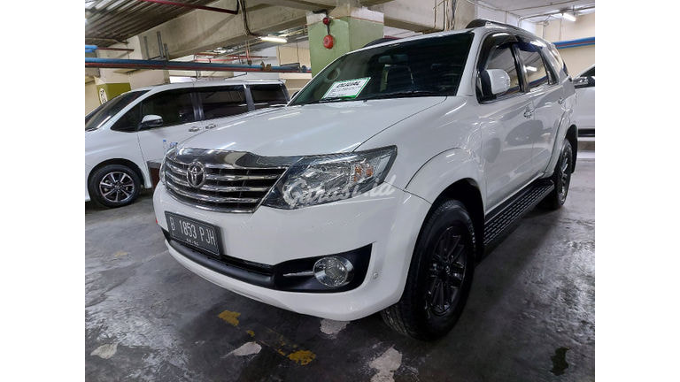 2014 Toyota Fortuner G Luxury (preview-0)