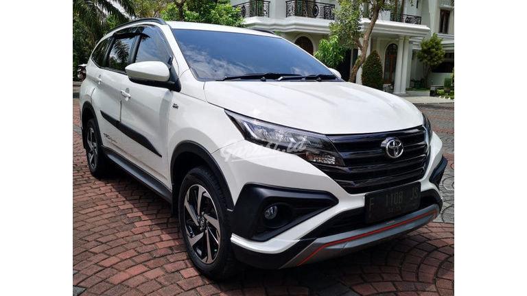 2020 Toyota Rush TRD SPORTIVO - Mobil Pilihan (preview-0)