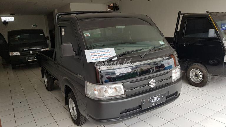 2019 Suzuki Carry PICK UP - Istimewa Siap Pakai (preview-0)