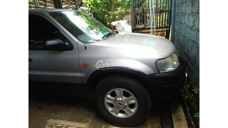 2003 Ford Escape XLT - Pemakaian Pribadi (preview-0)