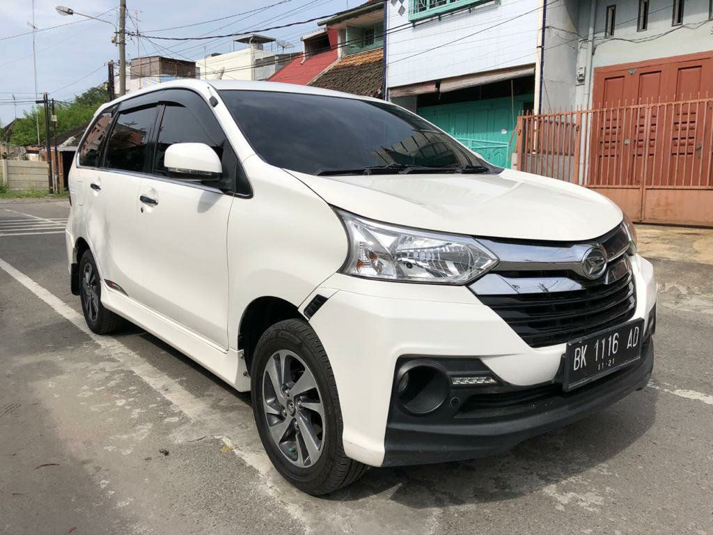 2016 Daihatsu Xenia R - Nyaman Terawat (preview-0)