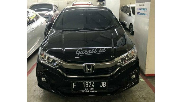 2019 Honda City E - Mobil Pilihan (preview-0)