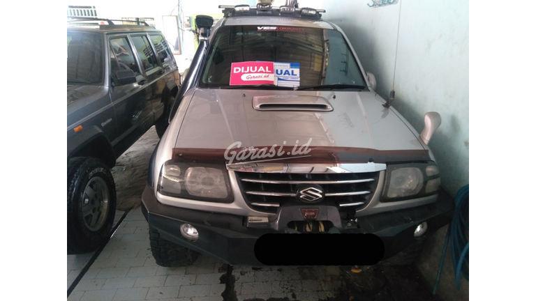 2003 Suzuki Grand Escudo at - SIAP PAKAI! (preview-0)