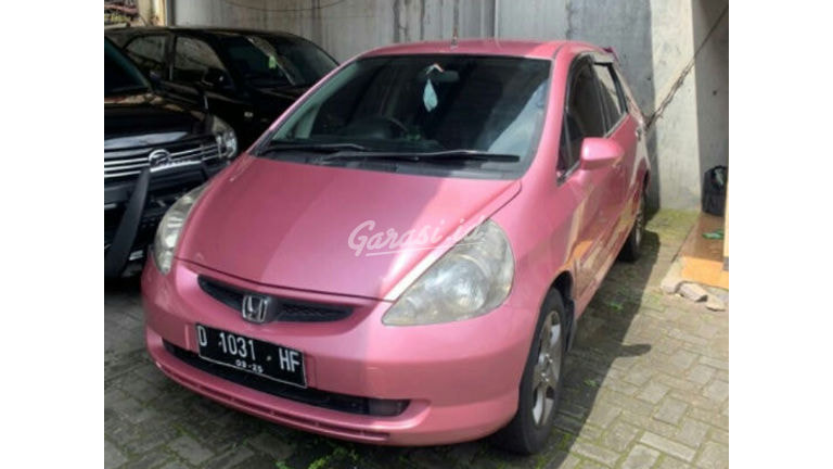 2005 Honda Jazz IDSI (preview-0)
