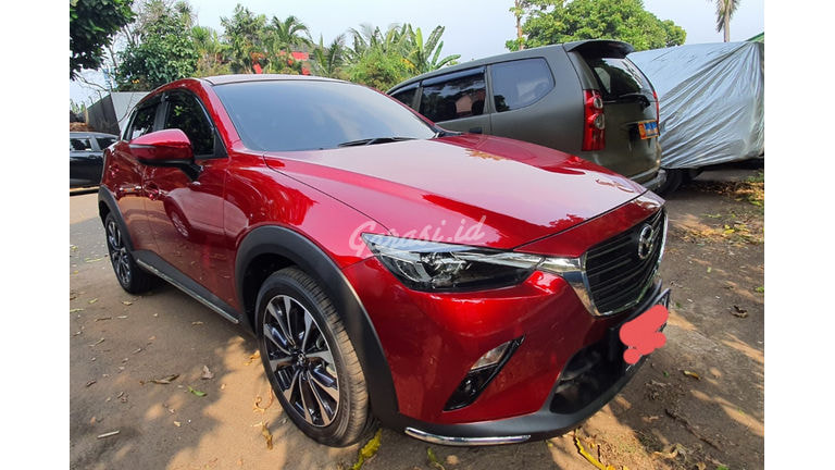 2020 Mazda CX-3 GT - Murah Berkualitas (preview-0)