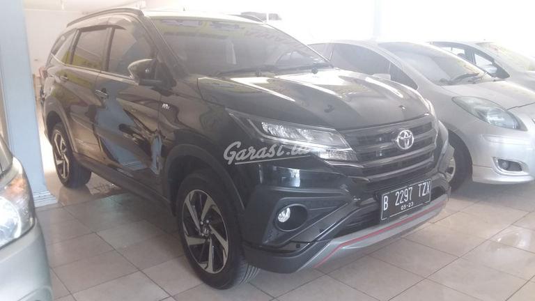 2018 Toyota Rush TRD - Sangat Istimewa Bisa Kredit (preview-0)