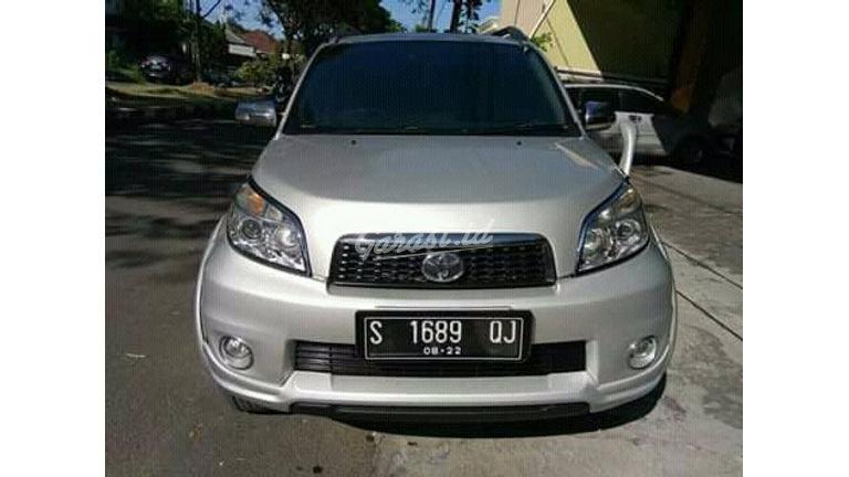 2012 Toyota Rush S - Unit Siap Pakai (preview-0)