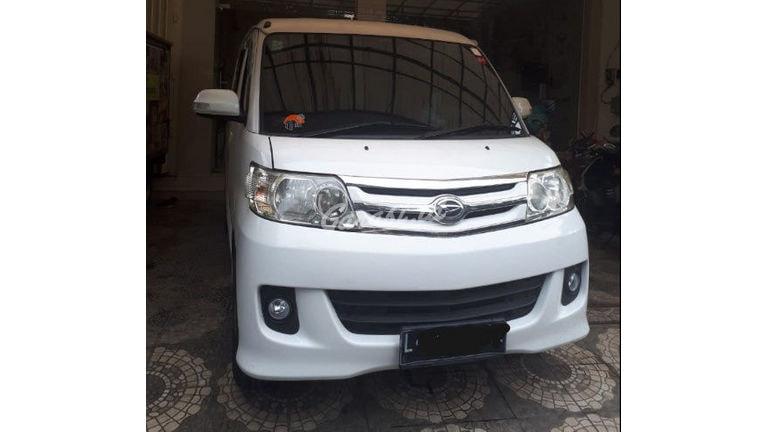 2012 Daihatsu Luxio Luxio - Istimewa (preview-0)