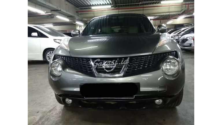 2012 Nissan Juke at - SIAP PAKAI! (preview-0)
