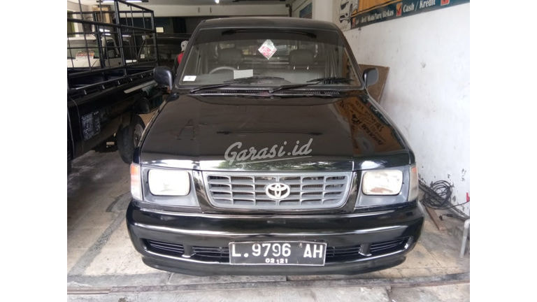 2005 Toyota Kijang Pick-Up 1.8 - Like New (preview-0)