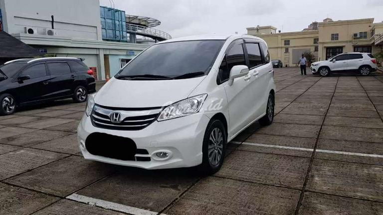 2013 Honda Freed PSD - SIAP PAKAI! (preview-0)