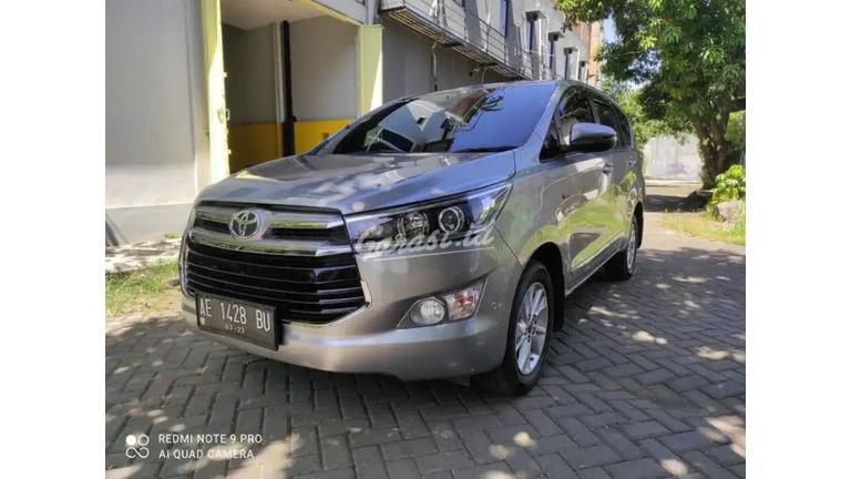 2018 Toyota Kijang Innova V - Mobil Pilihan (preview-0)