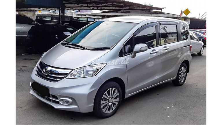 2014 Honda Freed PSD - Mobil Pilihan (preview-0)