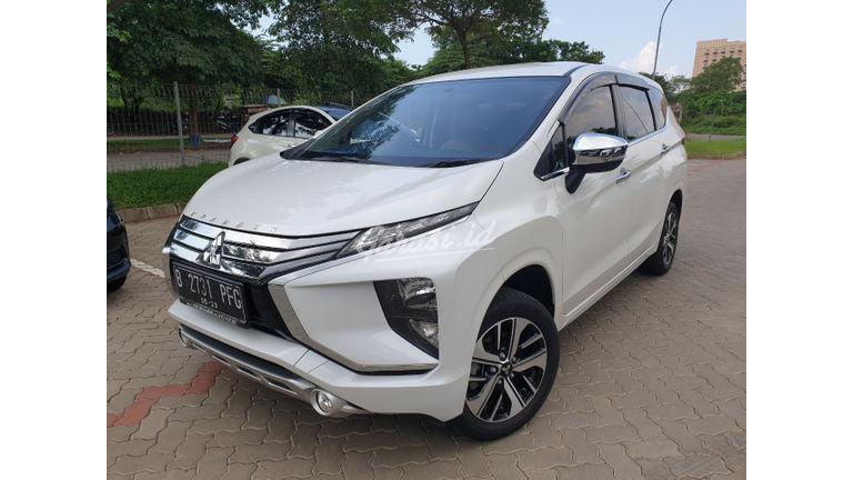 2018 Mitsubishi Xpander Ultimate - Favorit Dan Istimewa Pajak Panjang (preview-0)