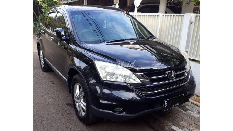 2010 Honda CR-V 2.4 - Murah & No PR (preview-0)